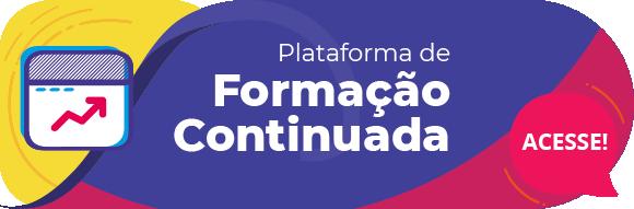 Plataforma de Formação Continuada